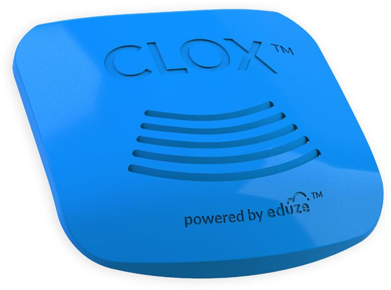 Image device clox